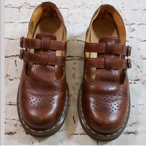 Dr Martens Mary Jane size 9